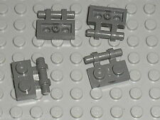 LEGO DkStone Plate 1 x 2 with Handle 2540 / Set 10188 10179 10191 10176 7681 ...