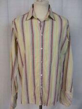 Ted Baker Classic Fit Regular Formal Shirts for Men