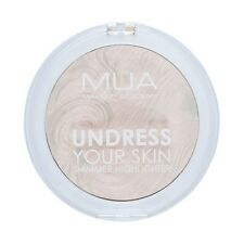 MUA UYS Undress Your Skin Shimmer Highlighter Peach Diamond 8.5g Sealed