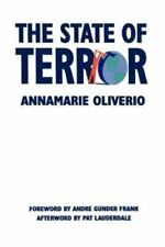 The State of Terror (S U N Y Series in Deviance and Social Control)-ExLibrary
