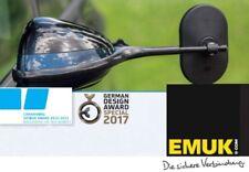 EMUK Wohnwagenspiegel Caravanspiegel Skoda Octavia III ab 02//13 100901 NEU