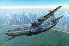 Roden Models 1/144 DOUGLAS C-133A CARGOMASTER U.S. Air Force Transport