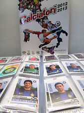 PANINI CALCIATORI 2012-2013-Figurina n.446- SQUADRA/TEAM-DX-TORINO -NEW