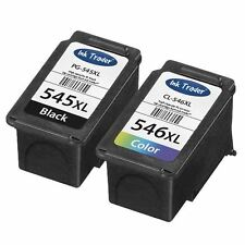 Canon PG545XL & CL546XL Ink Cartridges for PIXMA MG2450