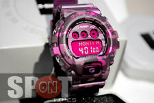 Casio G-Shock Camouflage Series Mini Ladies Watch GMD-S6900CF-4