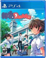 Kotodama: The 7 Mysteries of Fujisawa (PlayStation 4, PS4) New