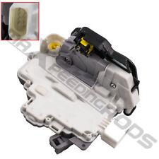 Stellmotor Türschloss ZV vorne links für AUDI A3 8P A4 B7 A6 C6 A8 SEAT EXEO
