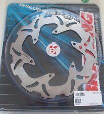 BRAKING DISCO FRENO ANTERIORE WAVE YA25FID PER T MAX T-MAX TMAX 500 2001>2003