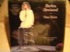 Barbra Streisand One Voice OC 40788