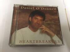 Daniel ODonnell : Heart Breakers CD (2000)