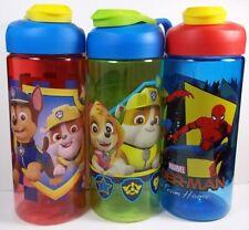 Zak Designs 16.5 oz. Plastic Water Bottle New Pick from menu