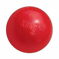KONG Dog Ball Large/small Dogs Puppy Balls Interactive Fetch Durable 9398/9397 Large 9398