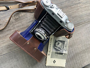 AGFA  ISOLETTE III  Liebhaber Sammler Kamera Fotoapparat