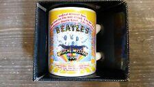 Beatles - Magical Mystery Tour  - mini ESPRESSO tas/mok/tasse/mug