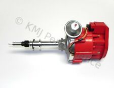 NEW Chevy In-line 6 Cyl HEI Distributor 65K Coil Inline 230 250 292