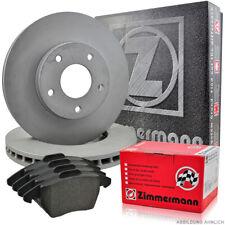 Zimmermann Bremsscheiben 280mm Beläge Vorne MINI R56 Cabrio R57 CLUBMAN R55