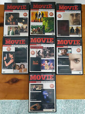 Collection of 7 Total Movie Dvds – Star Wars Parody Troops, Night Of The Living