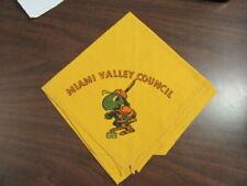 Miami Valley Council Neckerchief     eb01