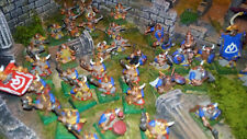 Große Armee Warhammer Zwerge, Age of Sigmar