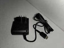 NEW 110V AC Power Charger Adapter with Fold Away prongs for GAMEBOY MICRO T58
