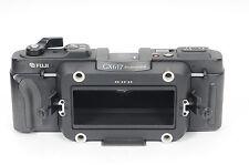 Fuji GX617 Professional Medium Format Film Camera                           #001