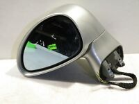 SEAT TOLEDO 1999-02 CORDOBA 1998-02 WING MIRROR GLASS BLIND SPOT LEFT