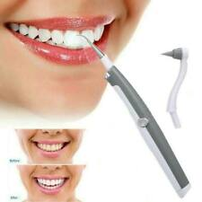 Electric Tooth Whitening Sonic Dental Tartar Remover Scaler Tooth Stains Clean