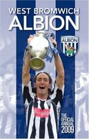 Official West Bromwich Albion FC Annual,David Bowler