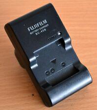 Genuine FUJIFILM Charger BC-45B NP-45a finepix XP80 XP90 L55 T550 instax mini 90