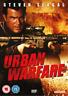 Steven Seagal, Meghan Ory-Urban Warfare DVD NUOVO