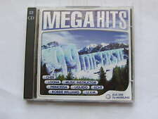 Mega Hits 99 Die Erste - Doppel CD