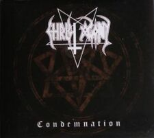 CHRIST AGONY -Digipack CD- Condemnation