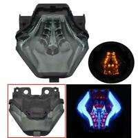 LED Tail Light Turn Signals Integrated Blinker For 2015-2018 YAMAHA YZF-R25/R3