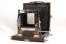 @ Ship in 24 Hours! @ As-Is & For Parts! @ Okuhara 4x5 Large Format Camera