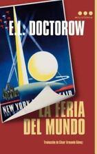 La feria del mundo (Spanish Edition)-ExLibrary