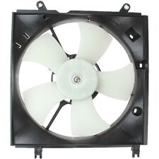 For Engine Cooling Radiator Fan Assembly TYC 600460 for Toyota RAV4 2001-2004