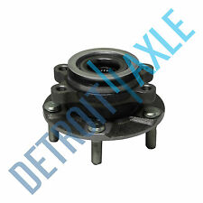 Front Wheel Hub + Bearing w/ABS for 2008 2009 2010 2011 2012 Nissan Sentra Rogue