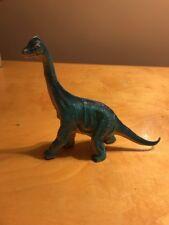 Dinosaur Figure Lot 2005 Brachiosaurus 8� T10