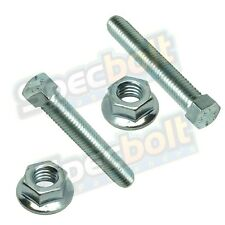 M8 Chain Adjuster Bolt Kit 10.9 Kawasaki KX60 KX80 KX85 KX100 KX125 KX250 KX500