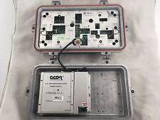 C-Cor FNB75CDL-KB4E6W1 Complete Amplifier