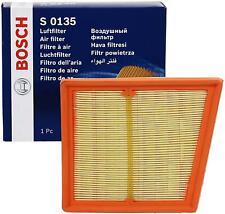 Genuine Bosch Car Air Filter S0135 F026400135 fits Ford Fiesta B-Max Ecosport KA