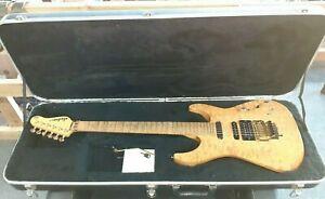 Jackson USA Phil Collen Signature PC1 Electric Guitar, 1997