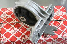 Lagerung, Motor Motorlager hinten Renault Megane, 19 (FEBI 12022) 7700804163