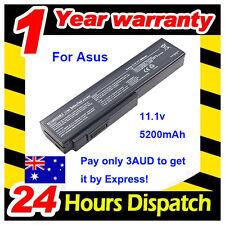Battery for ASUS A32-N61 A32-X64 A32-M50 A33-M50 M50 AN43JQ N61J N61JQ N61 N43