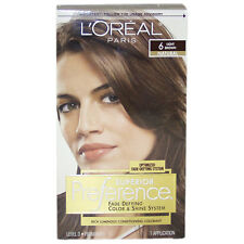 Superior Preference Fade-Defying Color # 6 Light Brown - Natural by L'Oreal Pari