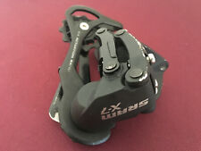 SRAM X-7 9 Speed Rear Derailleur