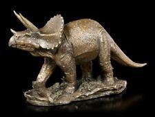 Dinosaurier Figur - Triceratops - Veronese Saurier Dino Deko
