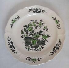 Earthenware 1940-1959 Date Range Wedgwood Pottery Dinner Plates