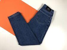 Vintage 90'S Versace Jeans Couture Pants Medusa