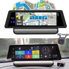 """9.8"""" 4G HD Auto Dashcam GPS Euro Karte Wifi Android 5.1 Bluetooth Rückfahrkamera"""